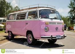 minivan volkswagen hippie hippie volkswagen kombi editorial stock photo image 53984948