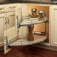 Blind Kitchen Cabinet Rev A Shelf The Curve Luxury Kitchen Blind Corner Unit With