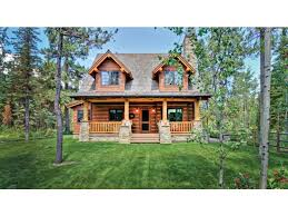 rustic cabin bursting with charm hwbdo76646 cabin from