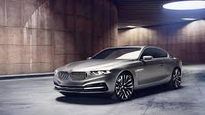 bmw concept 2017 2016 bmw 5 series to have gran lusso coupe styling influences 600