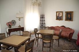 The Sitting Room Ludlow - card rooms u2014 the dayton woman u0027s club