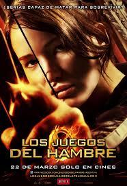 Los juegos del hambre (2012) [Latino]