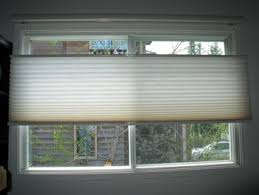Pictures Of Window Blinds And Curtains Pictures Of Bottom Up Outside Mount Shades Cellular Shades With