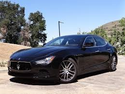 chrome maserati ghibli used 2015 maserati ghibli s q4 for sale in los angeles ca