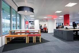 Office by Take A Tour Of Virgin Media U0027s London Office Officelovin U0027