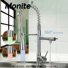 led kitchen faucets compare prices on led kitchen faucets shopping buy low