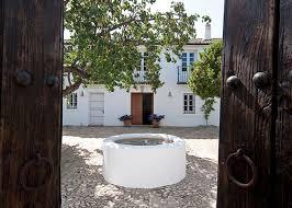 luxury farmhouse for holiday rental ronda andalucia spain