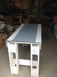 overblog de cuisine charming meuble en planche de coffrage 5 ma table de cuisine