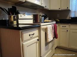 How To Renovate Kitchen Cabinets How To Paint Kitchen Cabinets White I Heart Nap Time