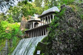 Nek Chand Rock Garden Chandigarh by India Chandigarh Modernist City Planned With The Help Of Le