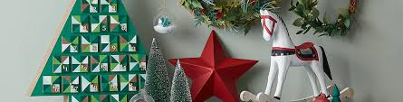 Christmas Crafts  Handmade Gifts  Christmas Decorations  Hobbycraft
