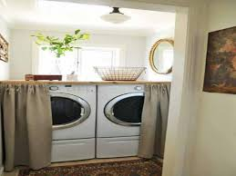 Small Laundry Room Decorating Ideas by Washer Dryer Room Ideas Laundry Room Colors For Walls Small