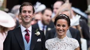 pippa middleton and james matthews honeymoon on paradise island in