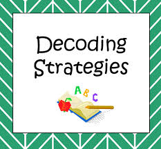 welcome first grade parent night decoding strategies ppt download