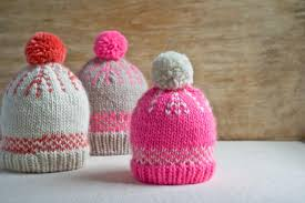 knit fair isle hat tutorial stitch and unwind