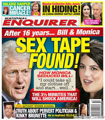 Meme And Rico Sex Tape - bill clinton and monica lewinsky s sex tape hillary clinton faces