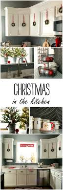 country living 500 kitchen ideas decorating ideas christmas in the kitchen