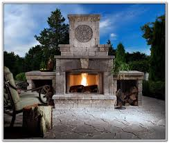 Char Broil Outdoor Patio Fireplace by Diy Patio Fireplace Kits Patios Home Furniture Ideas 8p0naald9e
