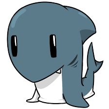 image shark emote transparent by reggitar d77t8n9 png warframe