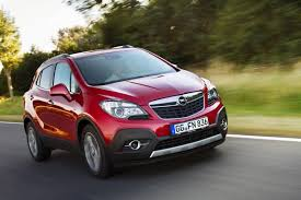 vauxhall colorado mokka confirmed for australia