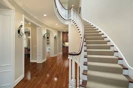 best luxury vinyl wood plank flooring for hallway under staircase