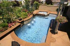 small pools and spas pool and spa design ideas best home design ideas sondos me