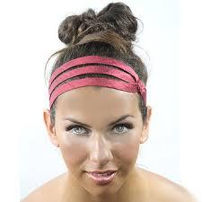 silk headband pink headband silk headband headbands from jahanna martinez