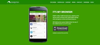 browsers for android mobile 13 alternative web browsers for smart phones hongkiat