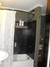 shower curtain small bathroom ideas windows u0026 curtains