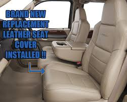 ford f250 seats f250 lariat seat covers velcromag