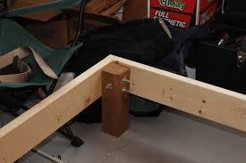 bedroom platform bed construction king size platform bed frame