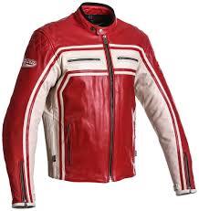 motorcycle wear segura jones leather jackets red best loved segura motorcycle wear