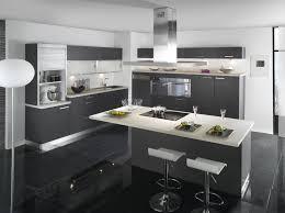 mod鑞e de cuisine am駻icaine teissa dorel cuisine cuisines contemporaines