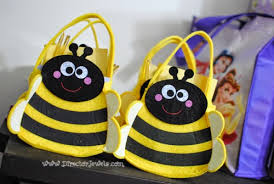 bumble bee party favors director jewels addie s tea for 2 with winnie the pooh birthday