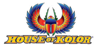 house of kolor to honor industry icons with new colors at sema 2017