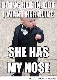 Awesome Meme - little baby meme is very funny funny pictures awesome pictures