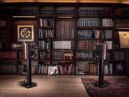 Best Bookshelf Speakers For Tv Speaker Placement For Stereo Music Listening