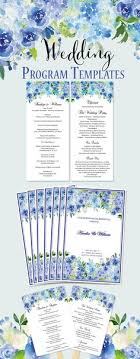 make your own wedding programs make your own wedding programs diy order of service all