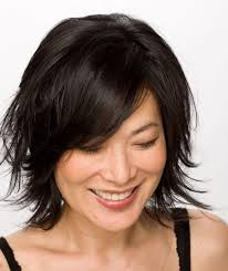 hairstyles for wavy hair low maintenance 15 short hair style ideas
