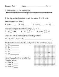 best 25 integer rules ideas on pinterest adding and subtracting