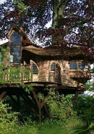 cool tree houses cool tree houses this cool tree house has several gl