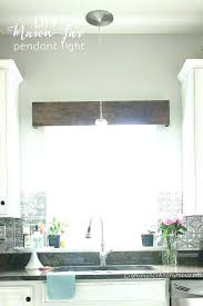 valance ideas for kitchen windows modern kitchen valance magnificent modern kitchen valances modern