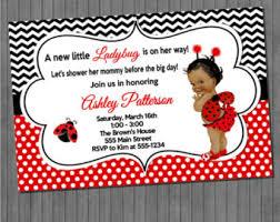 ladybug baby shower ideas ladybug baby shower etsy