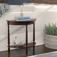 Entryway Console Table Console Sofa And Entryway Tables Joss