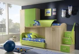 chambre garcon design chambre garçon thèmes et idées pour un espace de confort 25 photos
