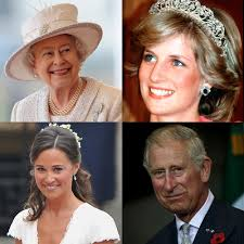 Prince Charles Princess Diana Why Kate And William Chose Charlotte Elizabeth Diana Royal Baby