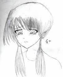 sad elf sketch by chiyemi chan on deviantart