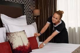 femme de chambre où trouver un emploi en tant que femme de chambre dans un hôtel