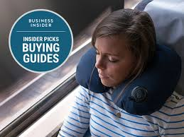 best travel pillow images The best travel pillows you can buy business insider png