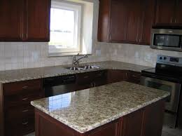 Recycled Glass Backsplashes For Kitchens Granite Countertop Foil Finish Cabinets Whirlpool Dishwasher